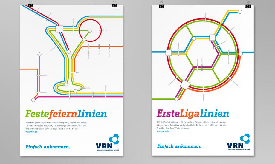 VRN - Verkehrsverbund Rhein-Neckar